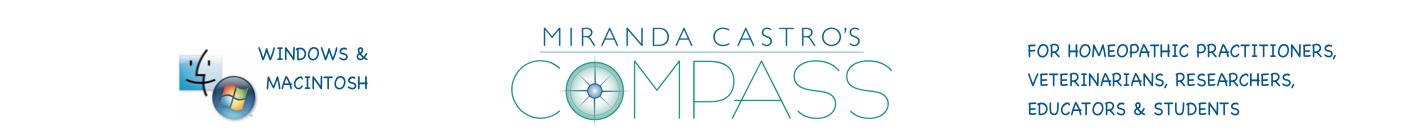 Castros Compass